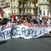 Manifestation contre l'UE du FN le 5/09/2015